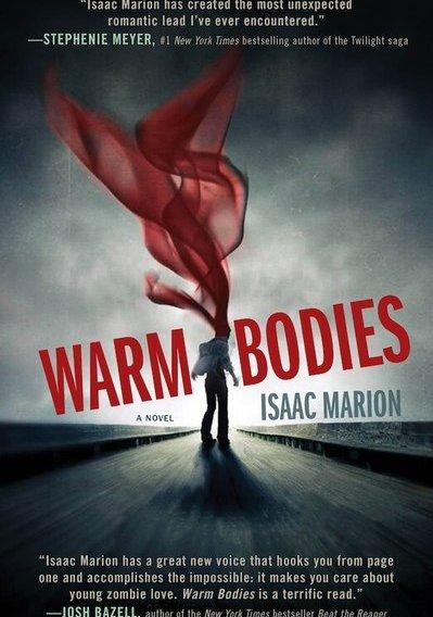айзек марион тепло наших тел скачать